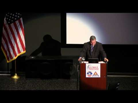Space Warriors - Huntsville Premiere - Remarks and Introductions