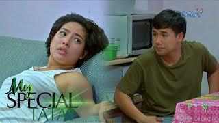 My Special Tatay: Naglilihi ka ba, Aubrey? | Episode 144