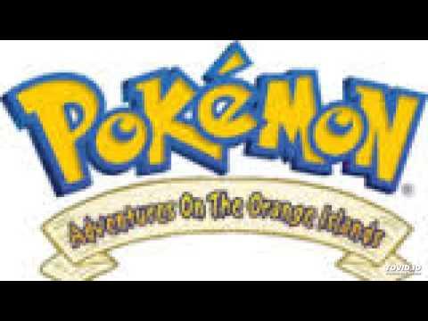 Pokémon Adventures In The Orange Islands Theme Song