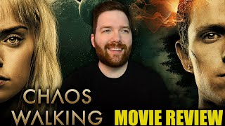 Chaos Walking - Movie Review
