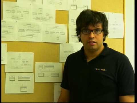 Semantic Model Design