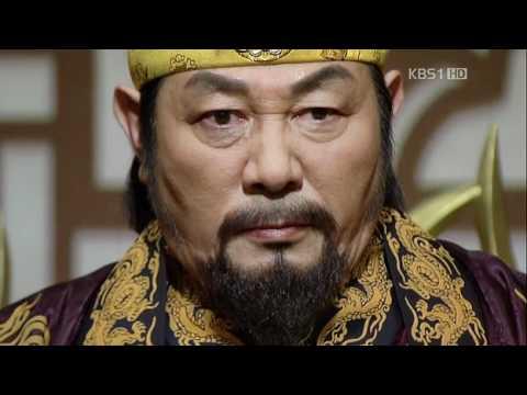 The great King.Gwanggaeto ep 49 by Endi Torres