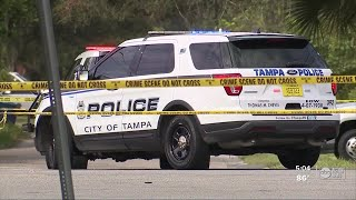 Family of man shot, killed by Tampa police speak out and ask for equal justice