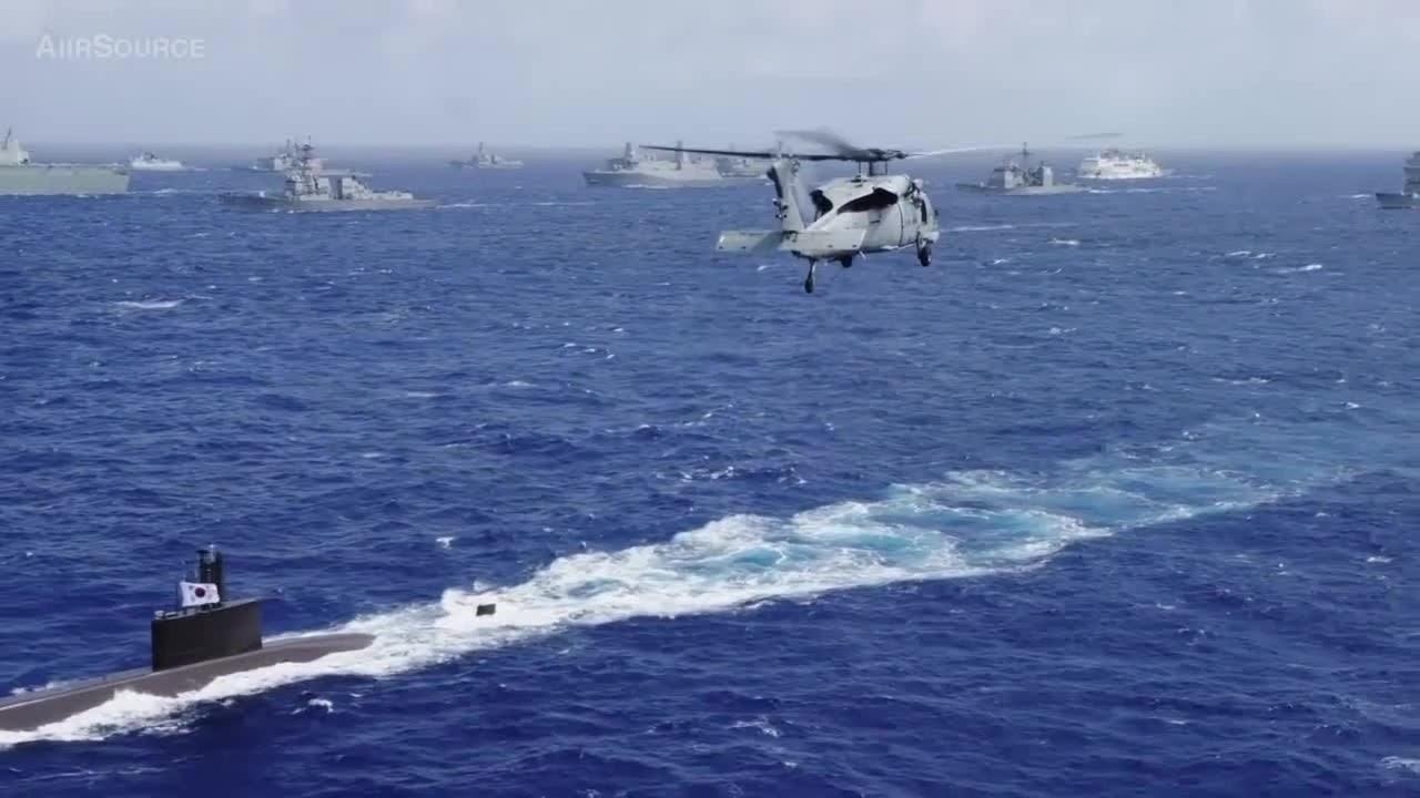 Download Lộ âm mưu mới nhằm vào Hoàng Sa của Trung Quốc trên biển Đông Asean lo lắng