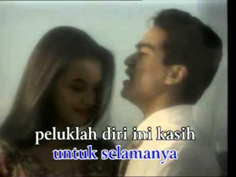 Hanya Untukmu - Indra Lesmana feat Sophia Latjuba