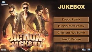 Action Jackson – Jukebox 2 (Full Songs)