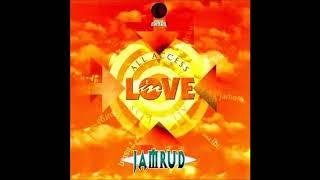 Gambar cover Jamrud - All Access In Love Album Full