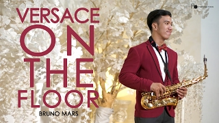 Download Mp3 Versace on The Floor - Bruno Mars