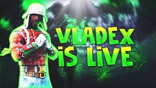 Fortnite Season 8 | Use Code: VLADEX_YT