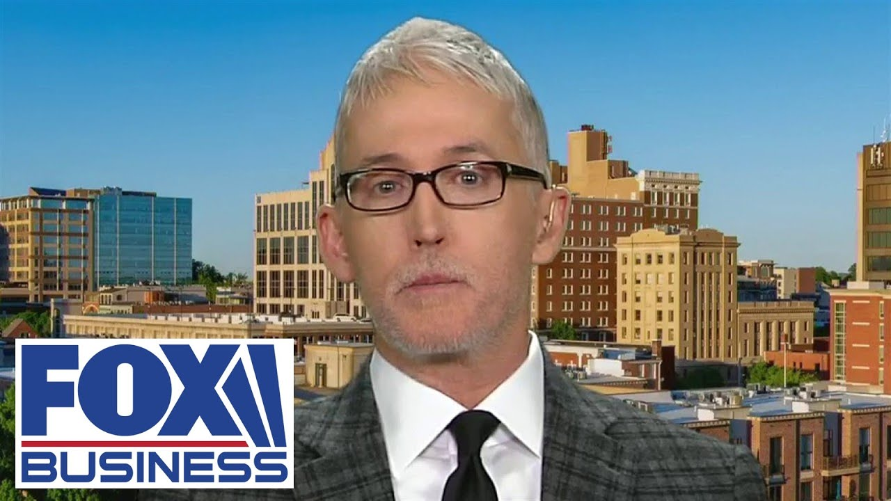 Gowdy on Roger Stone: Nine years is a long sentence for lying to Congress