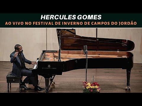 """<span class=""""title"""">Hercules Gomes - Recital Festival Campos do Jordão (Completo)</span>"""