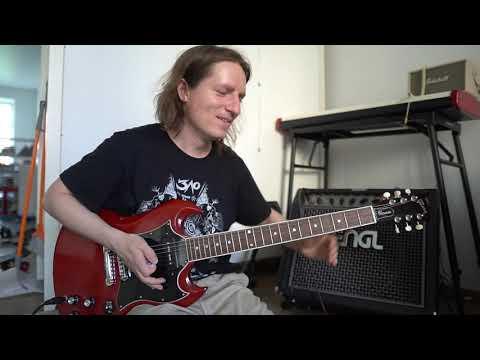 Gibson SG Standard Vs Gibson SG Classic