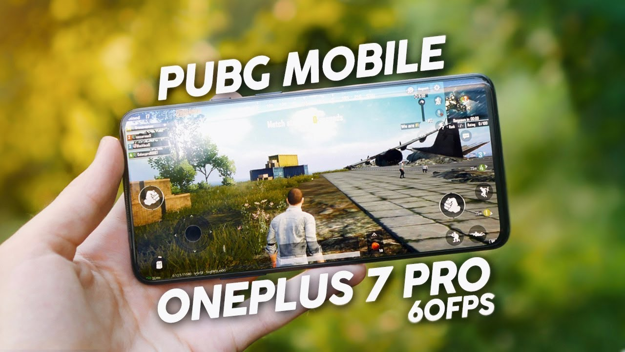 OnePlus 7 Pro - best Phone for Gaming!