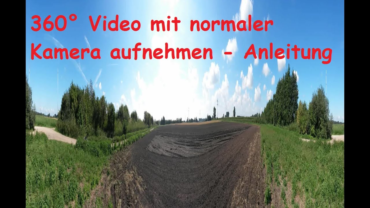 Video Erstellen
