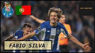 Baixar ✦ FÁBIO SILVA ✦ FC PORTO │BEST SKILLS & GOALS │DCS SCOUTING WONDERKIDS ♛