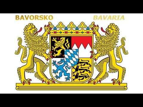 Coats of arms of states of Germany - Znaky spolkových zemí Německa