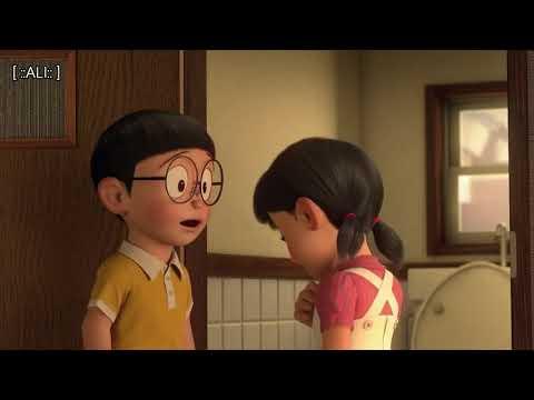 Kya Hua Tera Wada   Nobita & Sizuka   Heart Touching  Video   By Ali Sk