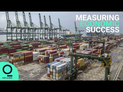 How We Measure Economic Success Is Changing