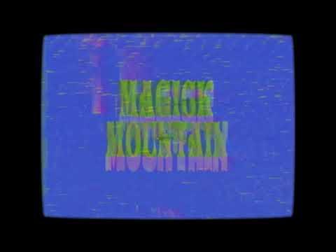 Magick Mountain - Cherokee (CMJ Music Marathon)