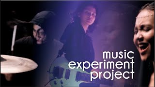 Music Experiment Project 2021 - Promised Land