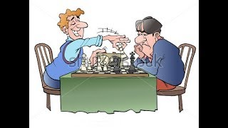 Chess online: Chiến thắng