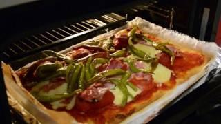 Mavericks Ghetto Pizza selber machen !!!