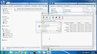How To Add USB 3.0 Drivers In Windows 7 Installation - Simple Way