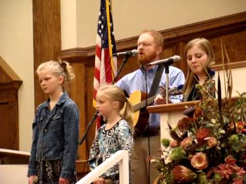 Homesick - The Morrison Sisters - Concord Baptist Church