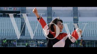 三阪咲 - We are on your side