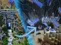 The Worlds Most EPIC Minecraft Cave EVER!