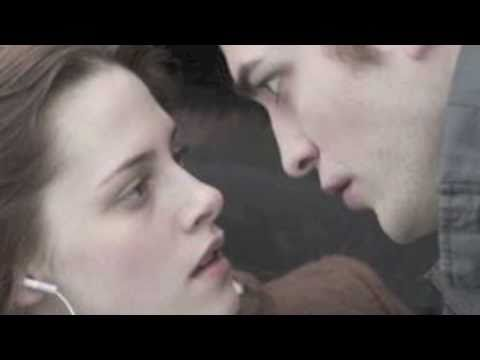 Twilight Soundtrack:  Claire de Lune