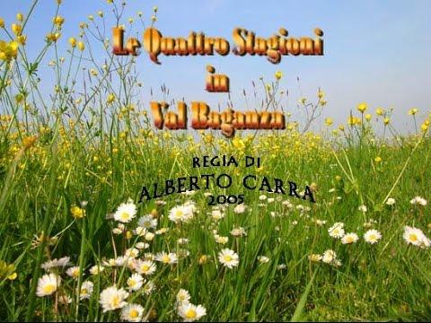 """""""Le Quattro Stagioni in Val Baganza"""""""