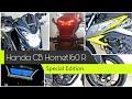 Honda CB Hornet 160R ABS 2018 My Honest Review,Full Walkaround,Opinions