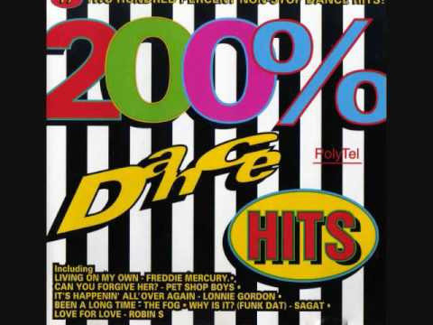 200% Dance Hits - Various Artists