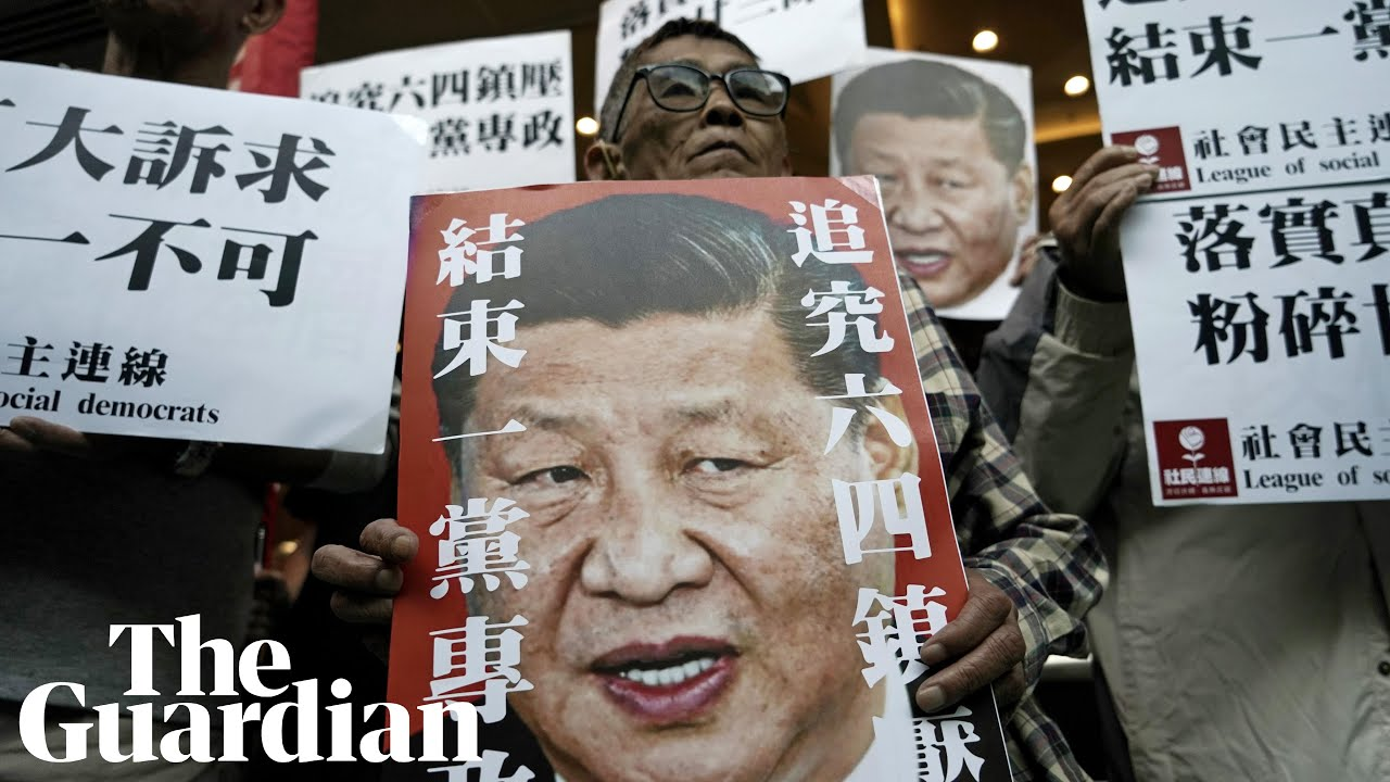 China set to push ahead with controversial national security law for ...