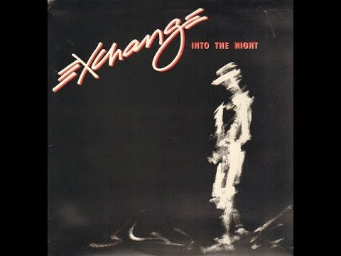 Exchange - Into the night (full album)