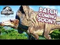 NEW UPDATE COMING THIS MONTH? | Jurassic World: Evolution Update / Patch Speculation