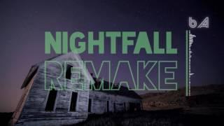 [ 6A ] Auxy Studio Song - Nightfall Remake. Video