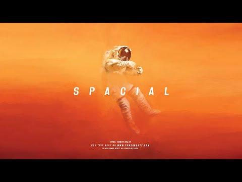 "[FREE] ""Spacial"" – Hip Hop x Lo-Fi Chill Beat Instrumental (Prod. Tower Beatz)"