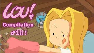 LOU! Compilation d'1h - Episode 41 à 44 !! HD