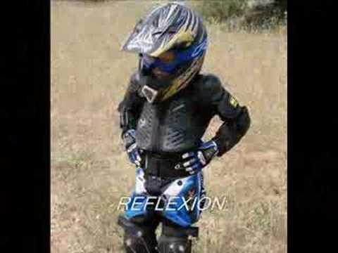 motocross 5 ans