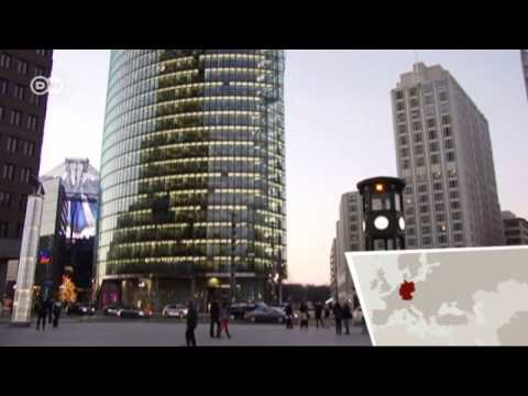 Holiday Professionals - Berlin | Euromaxx