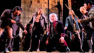 Met Opera: Captured Live in HD 2012-2013 season trailer