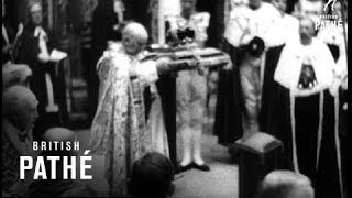 Death Of King George Vi : Britain Mourns (1952)
