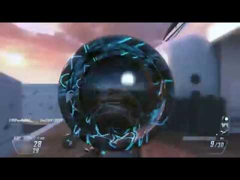 BO2 Sniper Montage Ep.2/Multiple Quad Feeds