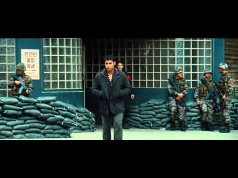 Red Dawn - Wolverines HD