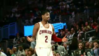 Kyrie Irving HD - I