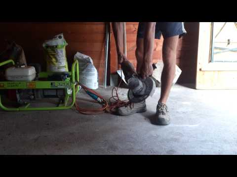 Бензинов монофазен генератор PRAMAC E3200 #UgpZfFlQ_VU