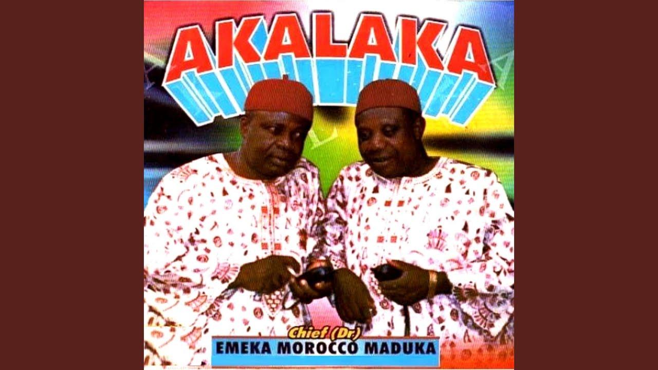 Download Ojemba Enwe Ilo