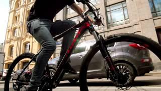 Велосипеды из Европы KROSS со скидкой 40%(Европейские велосипеды KROSS со скидкой -40% и доставкой по всей России. По Москве сборка, настройка и доставка..., 2015-08-05T18:43:10.000Z)